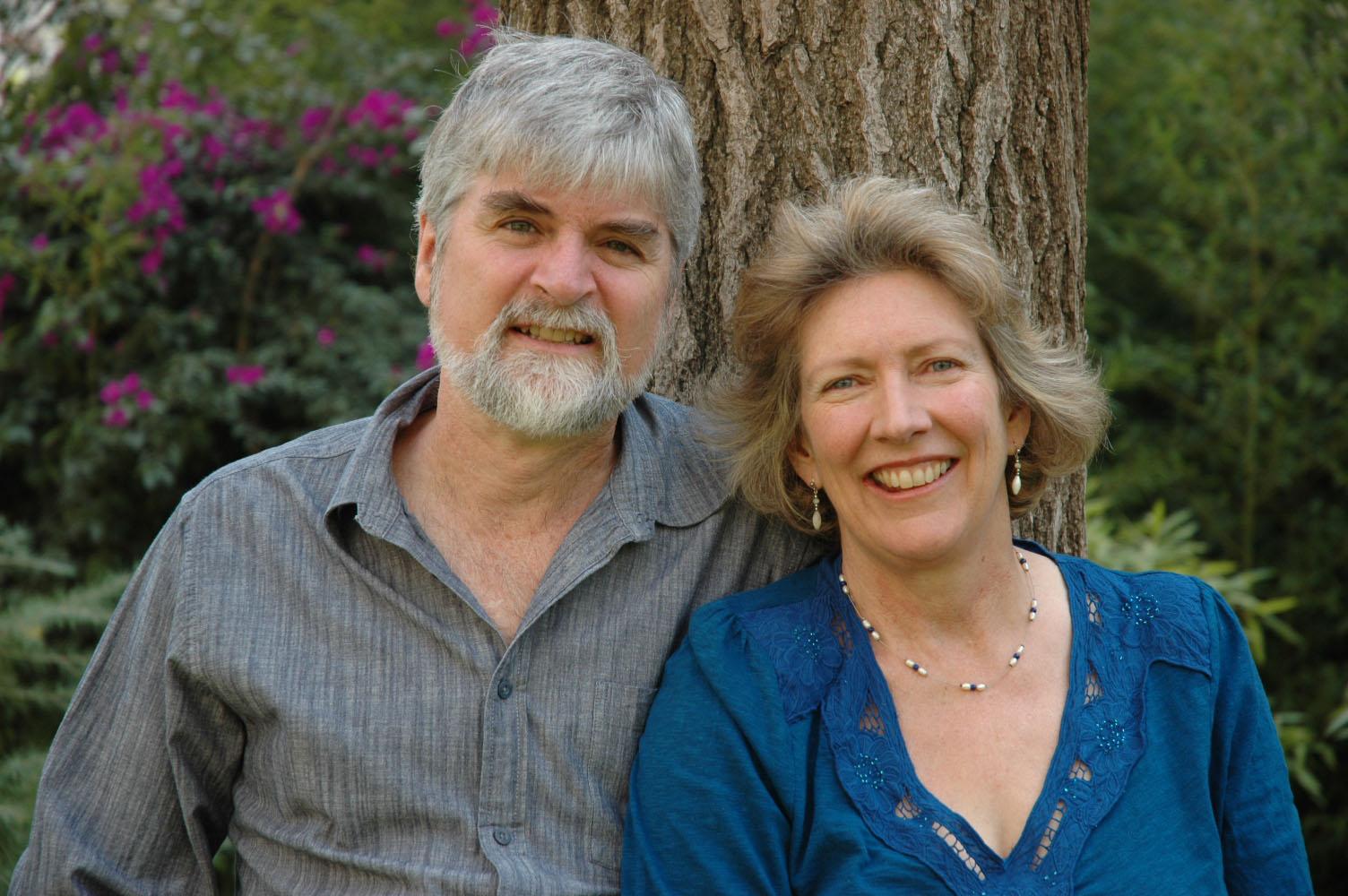 Dr Dave & Susanne