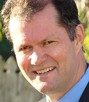 Dr John Warlow