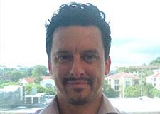 Dr Jono Andrews